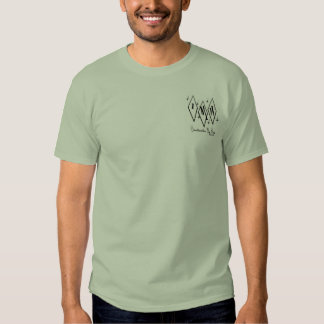 IMW Small Logo T-shirt