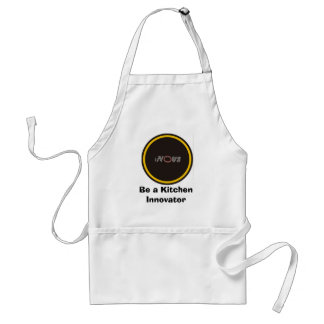 in0v8, Be a Kitchen Innovator Adult Apron