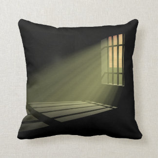 In 30 Days Time Throw Pillow