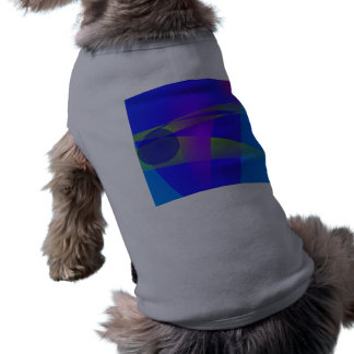 In a Blue Sky Dog Clothing