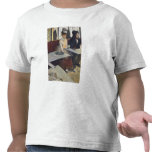 In a Cafe, or The Absinthe, c.1875-76 T Shirt