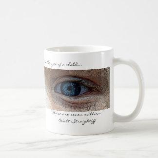 In a Child's Eyes Mug
