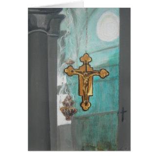 In a Church Item 1 Card