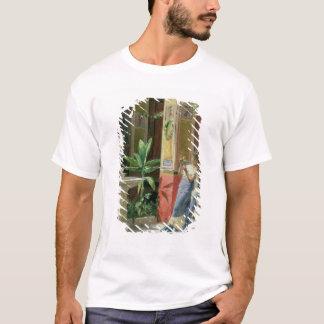 In a Courtyard in Pompeii, 1878 T-Shirt