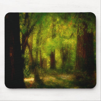 In A Dream Mouse Pad