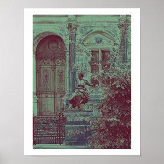 In a Dream ~ Poster 11x14