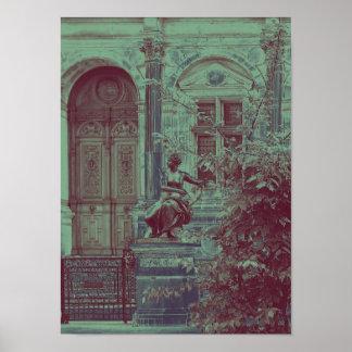 In a Dream ~ Print / Poster