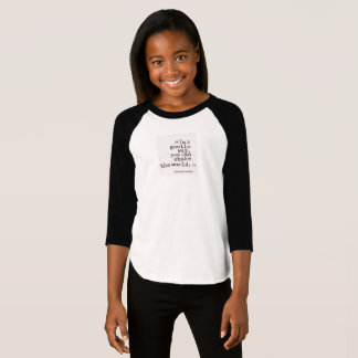 In a gentle way... T-Shirt