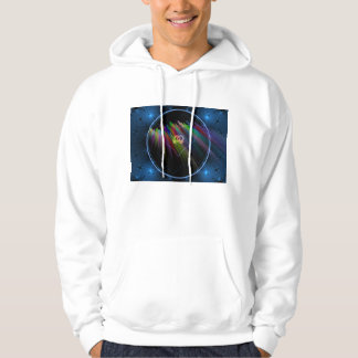 In A Perfect World Hoodie