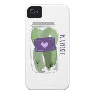 In a Pickle iPhone 4 Case