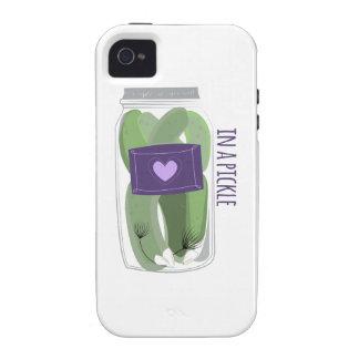 In a Pickle Case-Mate iPhone 4 Cover
