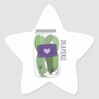 In a Pickle Stickers
