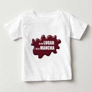 IN A PLACE DE LA MANCHA BABY T-Shirt