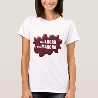 IN A PLACE DE LA MANCHA T-Shirt
