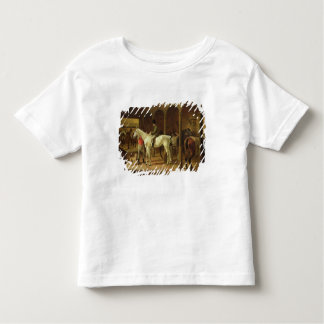 In a Stable Toddler T-shirt