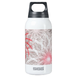In a Swirl 10 Oz Insulated SIGG Thermos Water Bottle