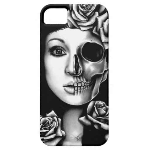 In A Trance iPhone SE/5/5s Case