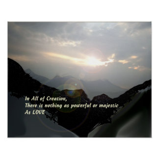 In All of Creation© Print