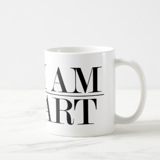 In AM ARTICLES - COFFE Coffee Mug