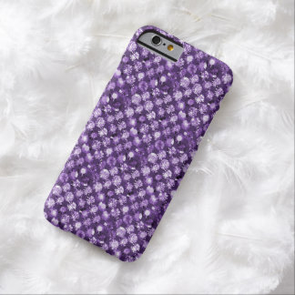in Amethyst violet purple Barely There iPhone 6 Case