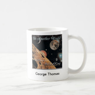 In Another World / Album Coffee Mug