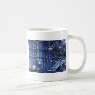 In Another World Coffee Mug