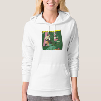 In At the Kill pulp novel cover Hooded Sweatshirt