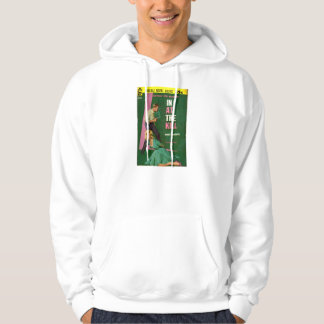 In At the Kill pulp novel cover Hoodie