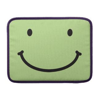< In back zipper you > Mr. Zipper ON the back MacBook Sleeve