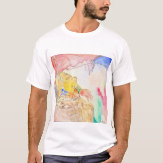 In bed together T-Shirt