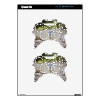 In Between Xbox 360 Controller Skin