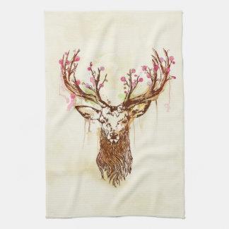 In Bloom Hand Towel