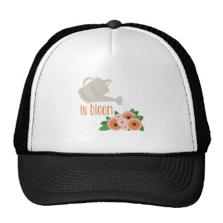 In Bloom Trucker Hat
