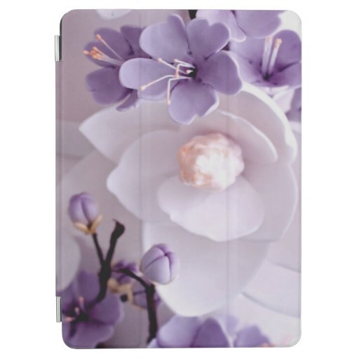 In Bloom iPad Air Cover