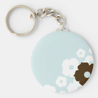 In Bloom Keychains