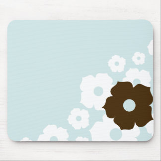 In Bloom Mouse Pads