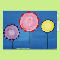 In Bloom-Sarah Card