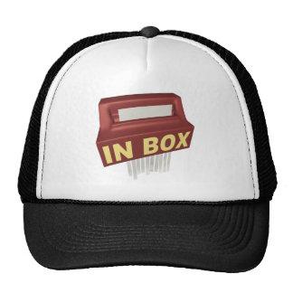 In Box Trucker Hats