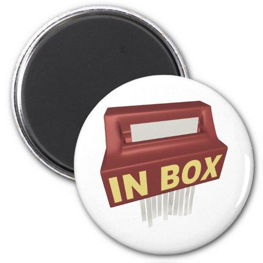 In Box Magnet