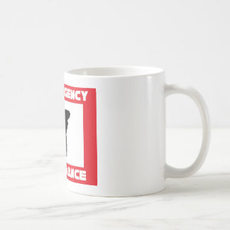In case of emerency Break dance Mugs