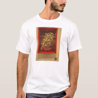 in case of scientology break glass T-Shirt