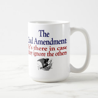In Case They Ignore The Others Mug