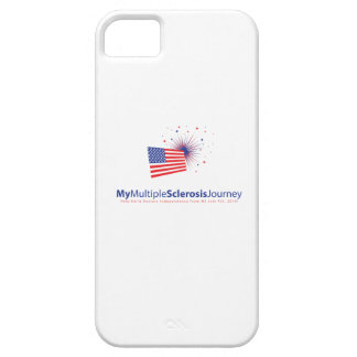 In Case You Care...My MS Journey Cell Phone Case
