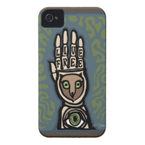 In Celebration of Freehand iPhone 4 Case-Mate Case