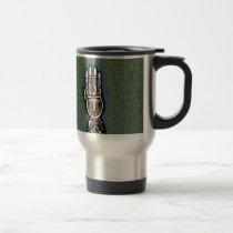 In Celebration of Freehand Travel Mug