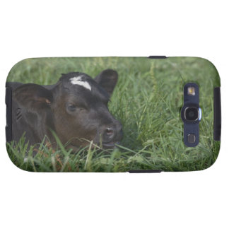In Chinese zodiac, 2009 is year of ox. Galaxy SIII Case