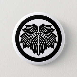In circle ogre ivy button