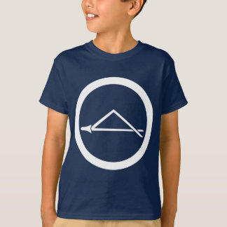 In circle one breaking pine needle T-Shirt