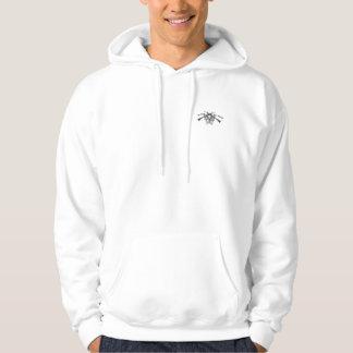 In Colt USA Trust Hooded Sweatshirt