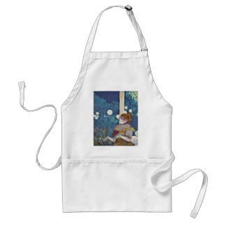 In Concert Cafe: The Song Of The Dog Aprons